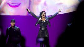 Demi Lovato's Dream All-Female Music Group