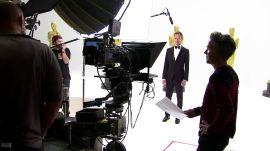 Neil Patrick Harris on Hosting the Oscars®