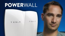 Tesla's Powerwall Home Battery: The Stuff Worth Knowing