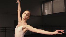 Life as a Professional Ballerina