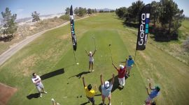 "Golf Digest's ""Think Young, Play Hard"" Tournament"