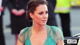 Why Kate Middleton Is Best-Dressed - Vanity Fair's International Best-Dressed List 2012