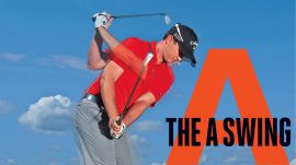 David Leadbetter: Introduction To The A Swing