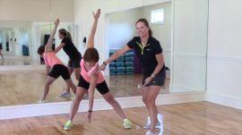 Fitness Friday: Improving Your Shoulder Turn