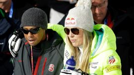 Tiger Woods & Lindsey Vonn's Split—Good or Bad?