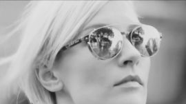 """First Look at Giorgio Armani's """"Frames of Life"""""""