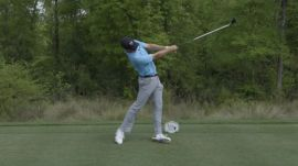 Swing Analysis: Jordan Spieth