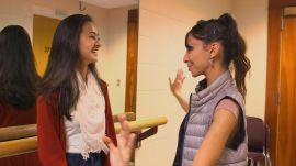 Mentorship and Role Models at Miami City Ballet