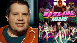 The Most Disgusting Video Game of All Time: Hotline Miami