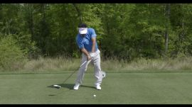 Swing Analysis: K.J. Choi