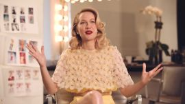 Anna Camp Confesses Her Go-To Karaoke Song and More