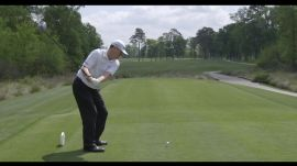Swing Analysis: Chad Campbell