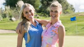 Unsexy Things to do on a Golf Course