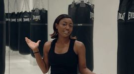 Watch Broadway's Patina Miller Prove that Jumping Rope is the Ultimate Full Body Speed Workout
