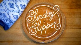 """Sunday Supper"" with Ariel Levy"