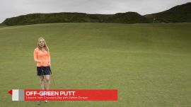 Lessons From Chambers Bay: Off-Green Putt
