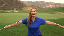 Mamrie Hart's Outtakes from Swing Oil: How to Drink on the Golf Course