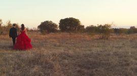 Tristan & Bill   Hoedspruit, South Africa