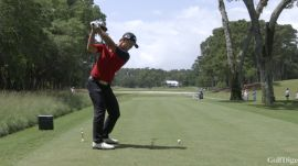 Swing Analysis: Danny Lee