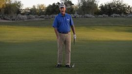 Stan Utley: Short-Game Mistakes