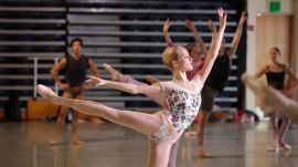 Tips for How to Stand Out as a Ballet Dancer