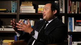 Why David Chang Will Never Accept Mediocrity