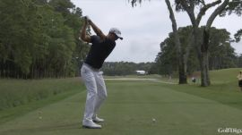 Swing Analysis: Adam Scott