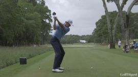 Swing Analysis: Jimmy Walker