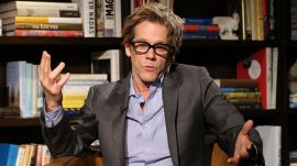 Why Kevin Bacon Hates Going to Weddings