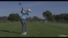 Swing Analysis: Nick Watney