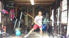 Fitness Friday: The Skater Exercise