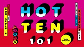The Road to the Hot 10