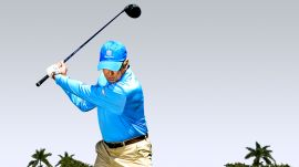 Jim McLean: One Angle To Better Shots