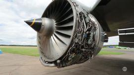 Ars UK Visits an Airplane Graveyard