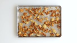The Best Croutons Ever—Yours