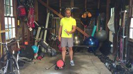 Fitness Friday: Improving Forearm Rotation