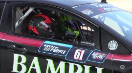Ars Rides Along in a Global Rallycross Car