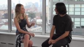 MADE in Conversation with Kate Bosworth: Oliver Theyskens