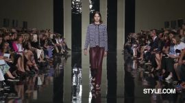 Christopher Kane Spring 2015 Ready-to-Wear