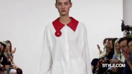 J.W. Anderson Spring 2015 Ready-to-Wear