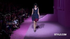 Marc Jacobs Spring 2015 Ready-to-Wear