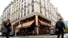 Intersection: Rue Saint-Honoré