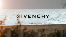 Making of the Givenchy SS12 Ad Campaign