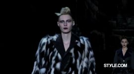 Marc Jacobs Fall 2015 Ready-to-Wear