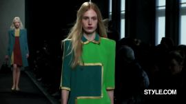 Bottega Veneta Fall 2015 Ready-to-Wear