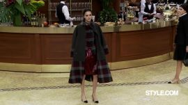 Chanel Fall 2015 Ready-to-Wear