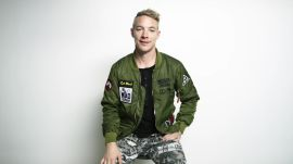 """Diplo Launches """"The Board"""" with K-Swiss"""