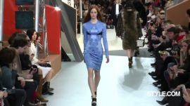 Louis Vuitton Fall 2015 Ready-to-Wear
