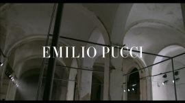 Exclusive: Emilio Pucci's Pilot Episode Premiere