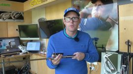 Weird and Wonderful Golf Gadgets to Improve Your Game
